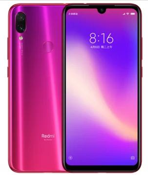 小米 红米7 手机 Redmi7