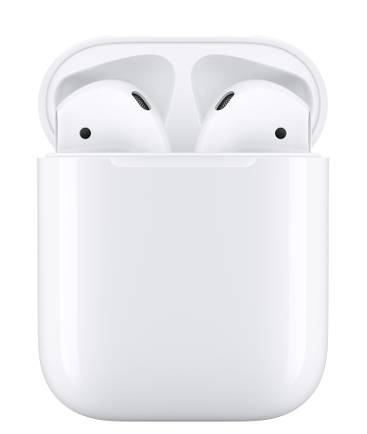 Apple AirPods 配充电盒