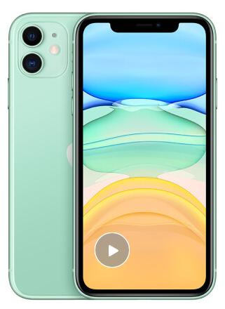 Apple iPhone 11 (A2223)