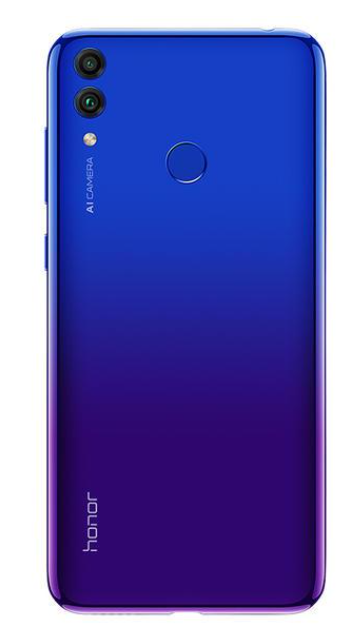 幻影蓝 移动联通电信4G全面屏手机 双卡双待