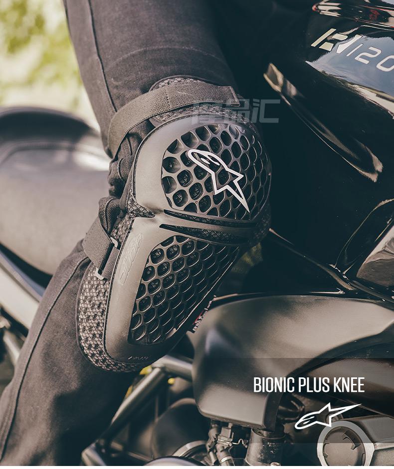 摩托车护膝护肘骑士护具机车赛车骑行装备