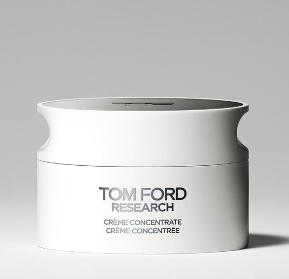 TOM FORD汤姆福特至奢赋活精华面霜 TF面霜保湿