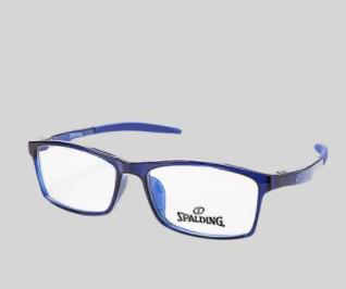 运动眼镜近视男防雾防撞足球护目镜