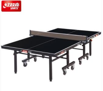 乒乓球桌移动式折叠