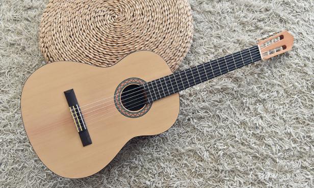 36寸/39寸雅马哈吉他初学者古典吉他
