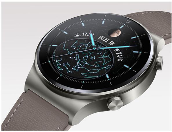 华为手表智能手表专业运动健康管理