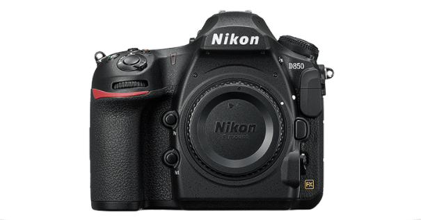 Nikon/尼康 D850系列专业全画幅单反照相机