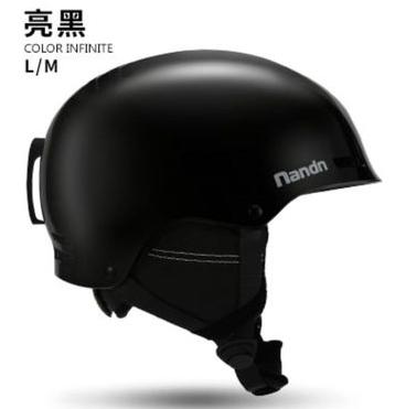 新款滑雪头盔